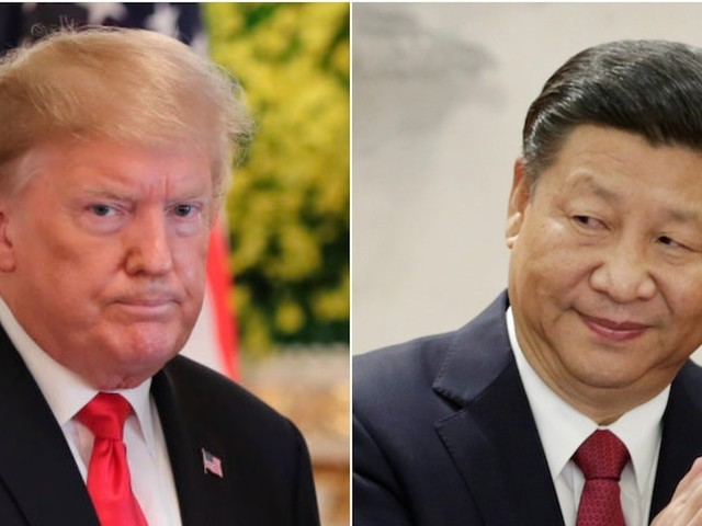 The US and China may not sign a 'phase-one' trade deal until 2020