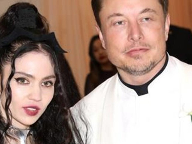 Elon Musk & Grimes Break Up After 3 Years Together