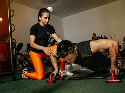 Using Bio-mechanics to Minimize Injury and Maximize Performance