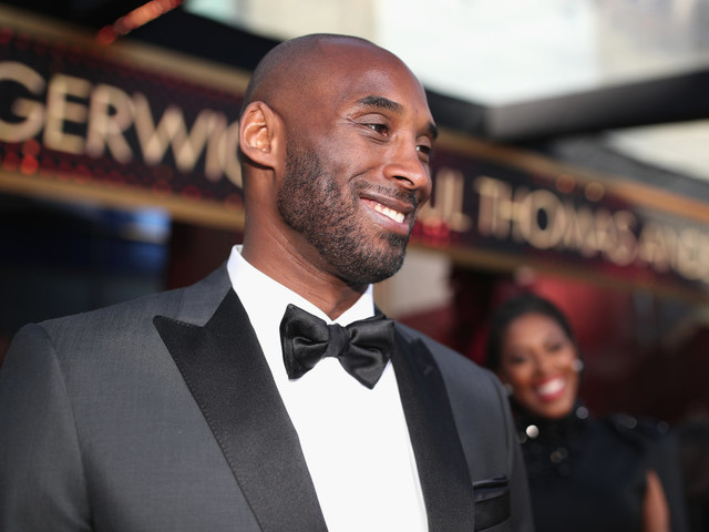 Kobe Bryant to be inducted into Hall of Fame in 2020 class