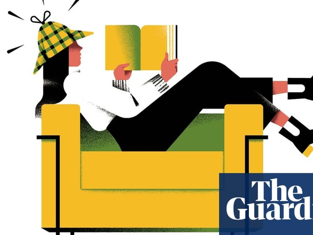 Do you love doing the same thing over and over? Here's why it doesn't make you boring | Oliver Burkeman