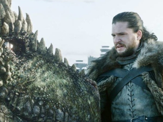 Game of Thrones' Kit Harington Feared the Worst When His Testicle Got Stuck During Key Scene