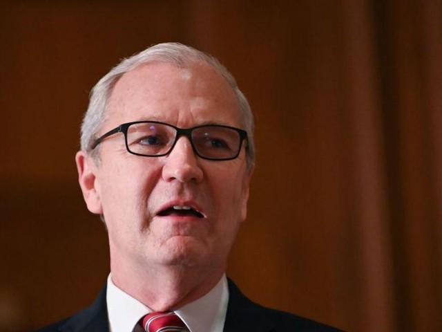 Sen. Kevin Cramer: There are no GOP 'wimps' who will vote to impeach Trump just because Mitch McConnell might