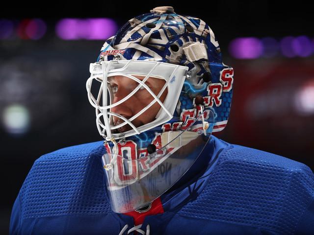Henrik Lundqvist returning to New York amid uncertain Rangers future