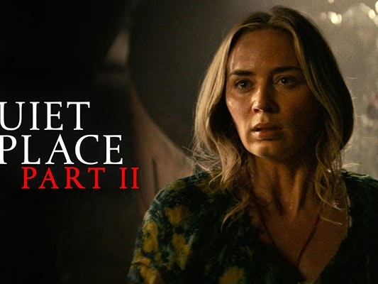 Best Sites to Watch A Quiet Place part II Online in HD