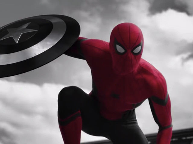 Sony's 'Spider-Man: Far From Home' marketing is brilliant, but the first trailer almost ruined it