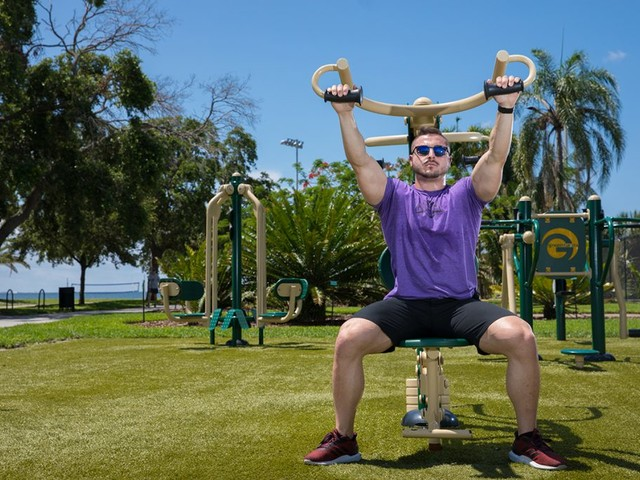 This Alternative to Pricy Gym Memberships Can Help You Keep Fit for Free