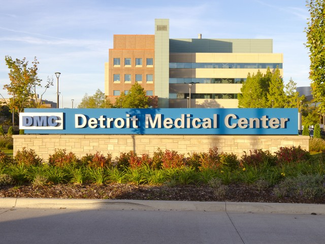 DMC strikes 5-year deal with Wayne State University Physicians Group