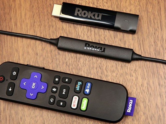 The Roku Streaming Stick Plus is on sale for $49