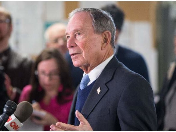 Michael Bloomberg's NDAS: 5 Fast Facts You Need to Know