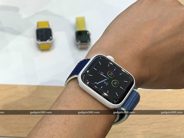 Apple Watch Series 5 Now on Sale in India: What You Need to Know