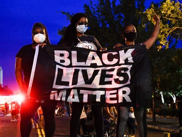 BLM raked in $90 million in donations last year — but local chapters complain they're not getting support