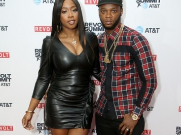 Remy Ma & Papoose Reveal The Key To #BlackLove At The Most Painfully Romantic Movie Of The Year – 'The Photograph'