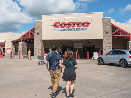 23 Surprising Finds From Costco