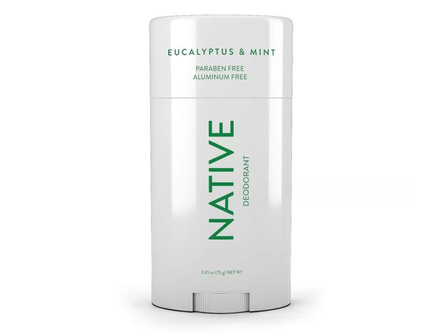 """Native Deodorant Is The """"I Can't Believe It's Not Butter"""" Of Natural Deodorants"""
