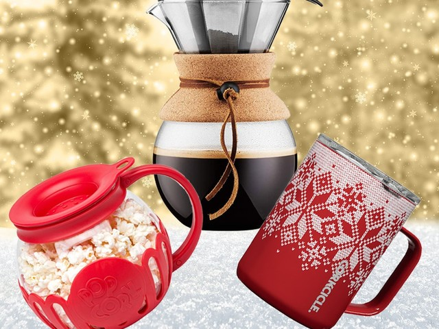 15 White Elephant Gifts for the Win 2019