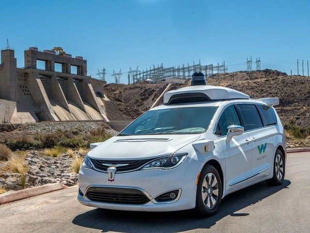 Waymo joins Renault, Nissan to build autonomous vehicles