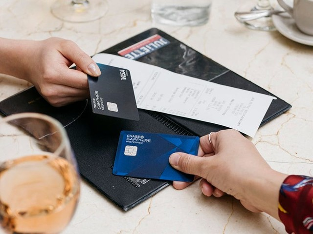 The best rewards credit cards for earning travel points, cash back, and more