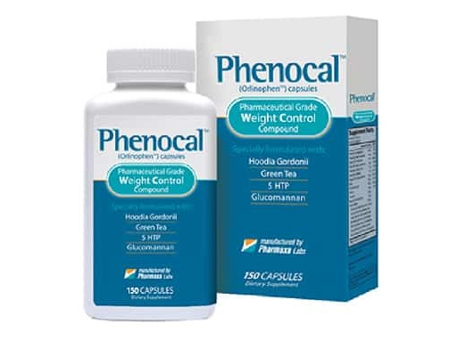 A Detailed Review About Phenocal – The Best Weight Loss Supplement