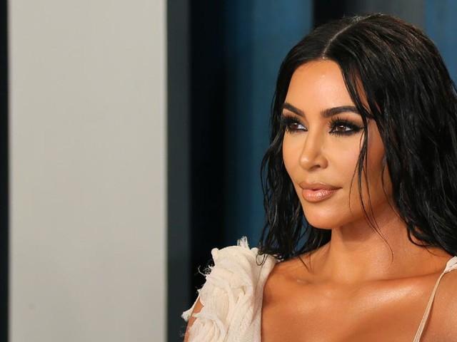 Kim Kardashian West denies purchasing 'looted' ancient Roman statue