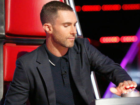 Adam Levine Reveals Surprising Emotional Connection to The Voice's Dave Crosby and His Daughter Claire