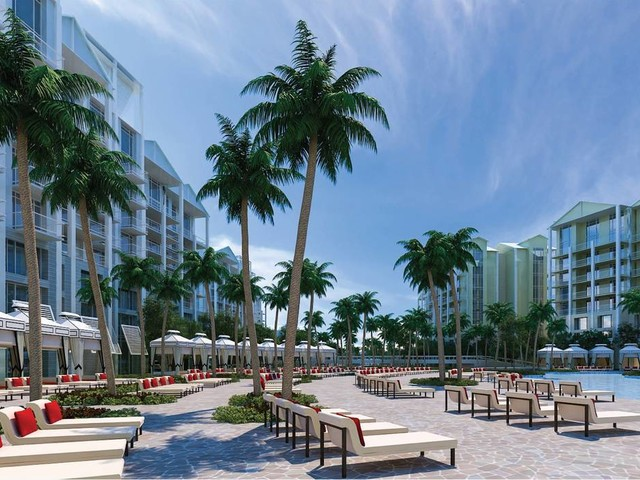 Allegiant gets $175M loan to build Florida resort project