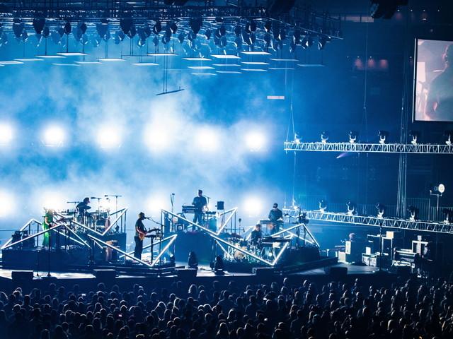 Bon Iver Plays Boston's TD Garden: Review, Photos & Setlist