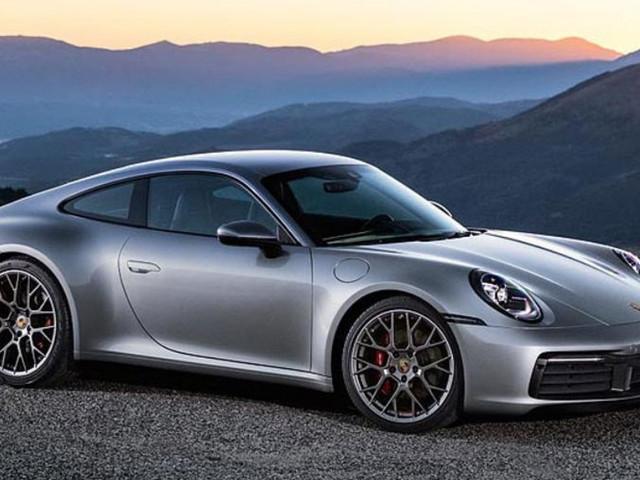 Hybrid Porsche 911 Will Conquer All