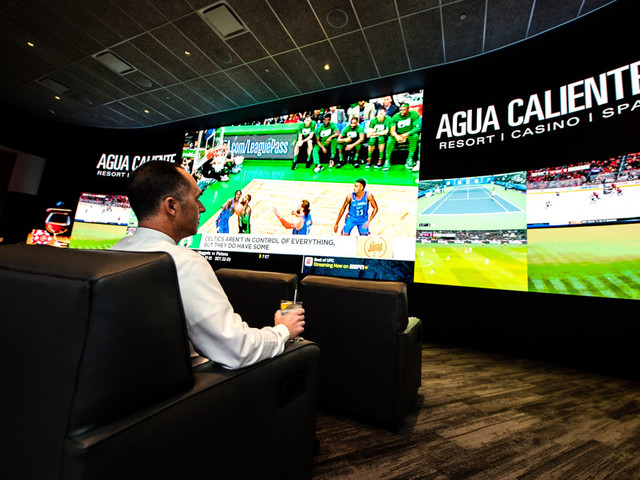 Where to watch Super Bowl 54 at Southern California's casinos
