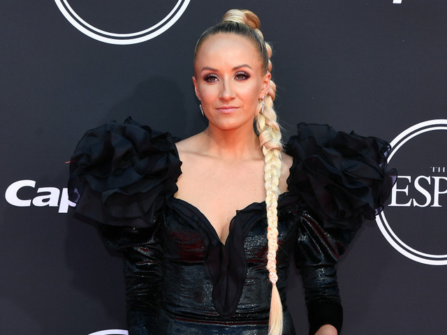 Olympic Gold Medalist Nastia Liukin Reveals Why It's 'Easier' To Date An Athlete