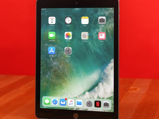 How to find your phone number on an iPad in 2 different ways