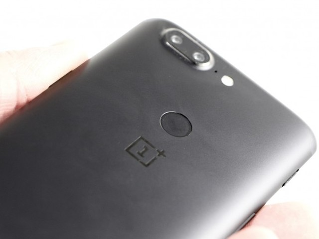Review: OnePlus 5T