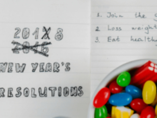 4 Simple Reasons Resolutions Fail (and Why Yours Won't)
