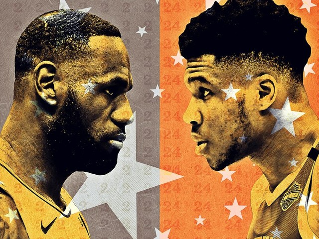 Everything You Need to Know About the 2020 NBA All-Star Break
