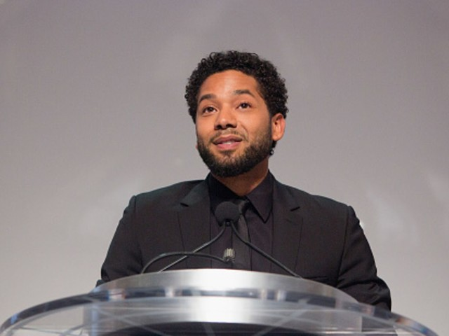 Black conservative group calls on NAACP to rescind Jussie Smollett's Image Award nomination