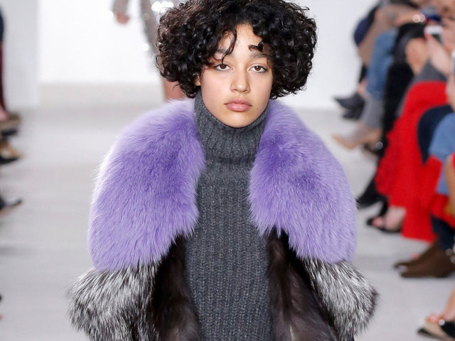 Another Major Fashion Label Is Going Fur-Free