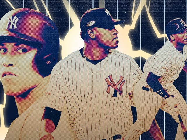 The Bronx Is Hurting: The Yankees' Bad Injury Luck Is Virtually Unprecedented