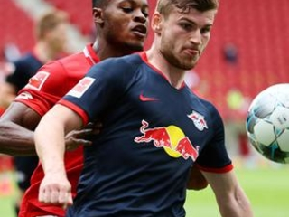 Germany striker Werner close to joining Chelsea from Leipzig