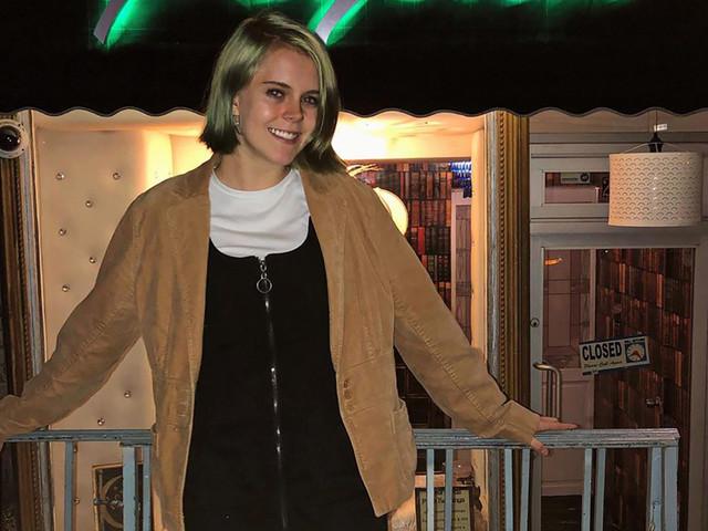 Tessa Majors murder: Second suspect in custody for fatal stabbing of Barnard student