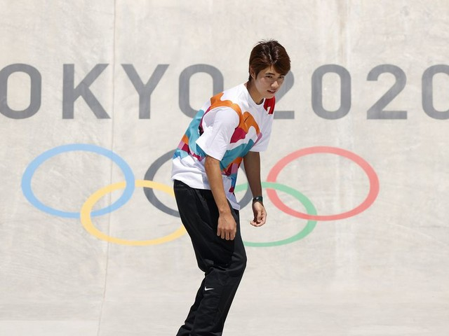 Skateboarding at the Olympics, and Team USA's biggest challengers, explained