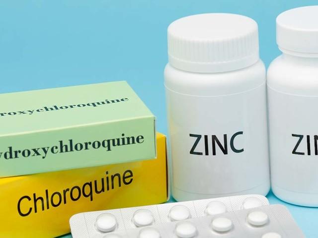Zinc Is Key to HCQ Protocol
