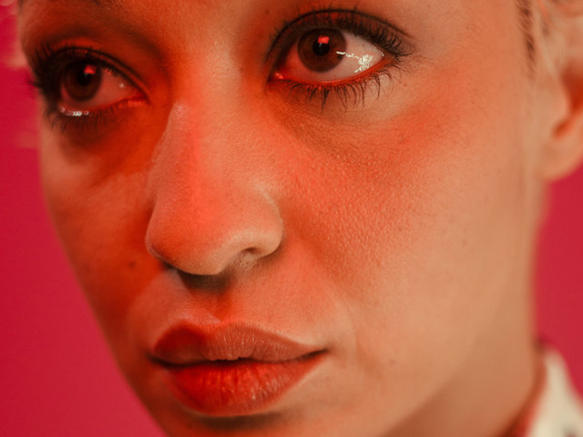 In Hamlet and in Life, Ruth Negga Does Not Hold Back