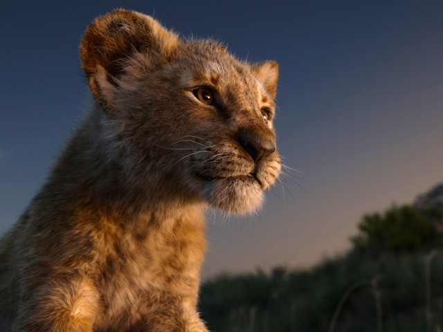 The Lion King Is Now One of the 10 Biggest Movies of All Time