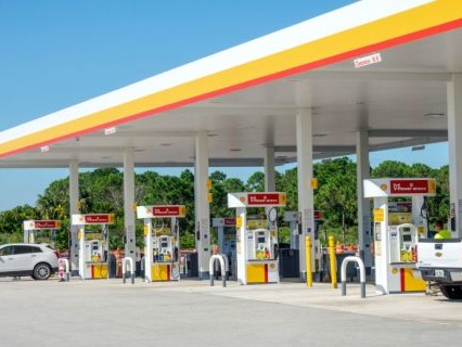Moth & Daughter Team Open Black-Owned Shell Gas Stations In South Florida