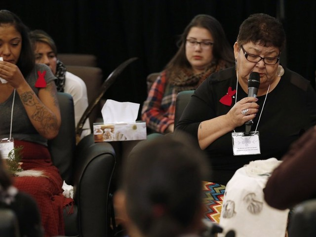 MMIWG Inquiry: Cousin Of Decapitated Woman Criticizes Process