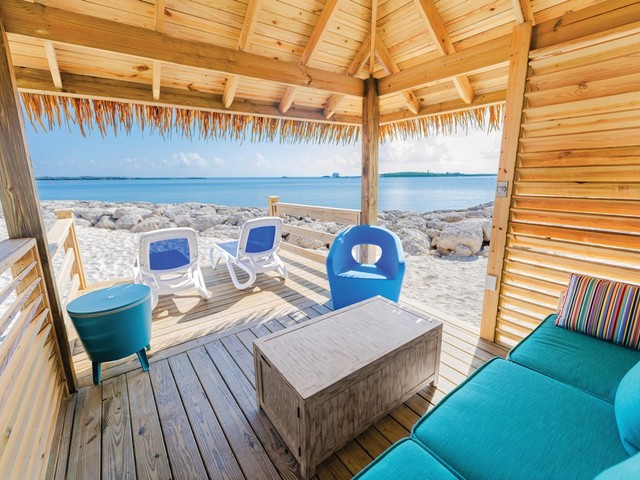 Guide to Perfect Day at CocoCay Cabanas