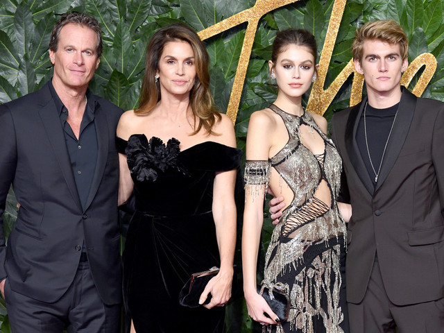 What Cindy Crawford thinks of daughter Kaia Gerber dating Pete Davidson
