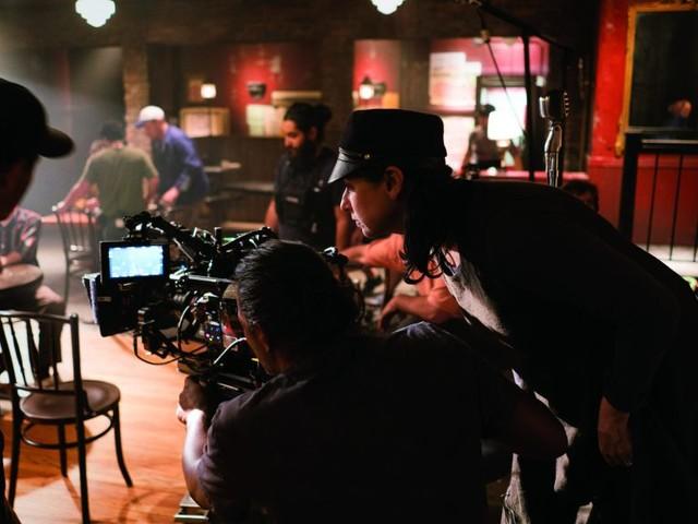 "On The Set: 'The Marvelous Mrs. Maisel's Amy Sherman-Palladino & Daniel Palladino On Amazon's ""Film School"", Season 3 & That 'Gilmore Girls' Disappointment"