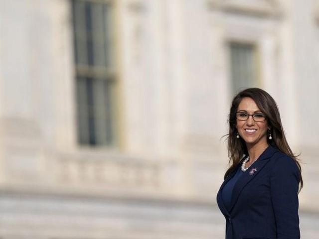 Congresswoman Lauren Boebert introduces bills to resist Biden's executive orders on Paris agreement, WHO, and mask mandate