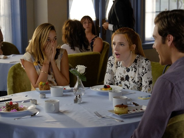 It's A Balancing Act, Famous In Love Recap Episode 3